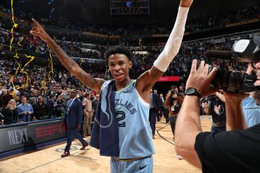 2019 NBA Picks: Top Fantasy Basketball Targets, Values for November 19