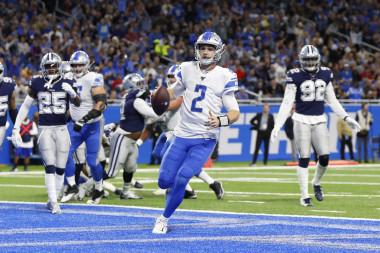 NFL Fantasy Football — 2019 Week 12 QB Rankings, Starts, Sit, Sleepers