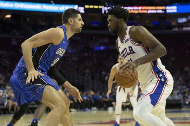 2019 Fantasy Basketball Cheat Sheet: NBA Targets, Values, Strategy, Injury notes for November 27