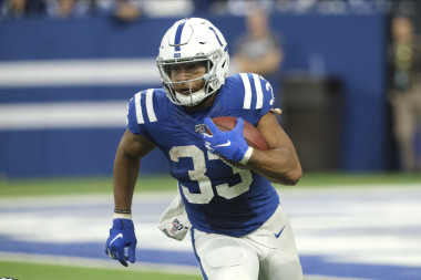 2019 Fantasy Football: Adam Levitan's Week 12 Usage Notes