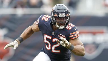 Thanksgiving Football: Bears vs. Lions Showdown Strategy, Predictions, Captain's picks