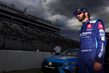 Bluegreen Vacations 500 at Phoenix: NASCAR® Fantasy Driver Rankings