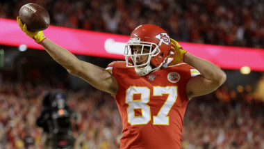 2019 DraftKings Sportsbook: Five Player Props To Consider For NFL Week 13