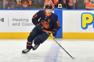2019 NHL Picks: Fantasy Hockey Targets, Goalies, Values for December 31