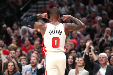 DraftKings Fantasy Recap: Damian Lillard continues to ride hot streak