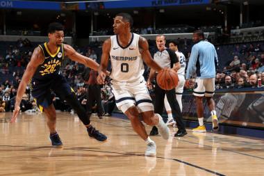Fantasy Basketball Values: Top Four NBA Picks Under $4K For December 13