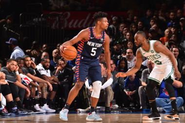 2019 Fantasy Basketball Values: Top Four NBA Picks Under $4K For December 2