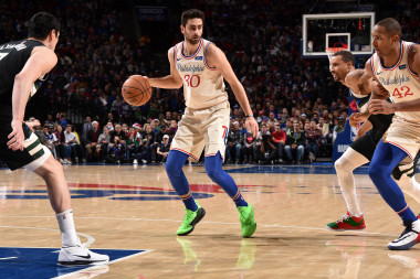 Fantasy Basketball Values: Top Four NBA Picks Under $4K For December 27