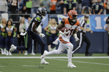 2019 Fantasy Football WR Target Projections: Value Volume for Week 17