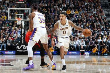 2019 Fantasy Basketball Values: Top Four NBA Picks Under $4K For Christmas Day