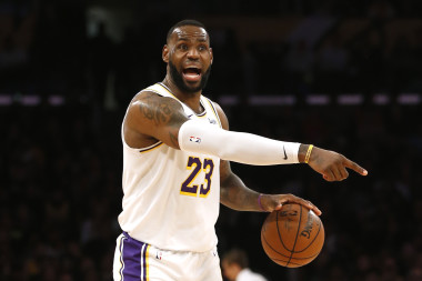 2019 Fantasy Basketball Cheat Sheet: NBA Targets, Values, Strategy, Injury notes for December 13