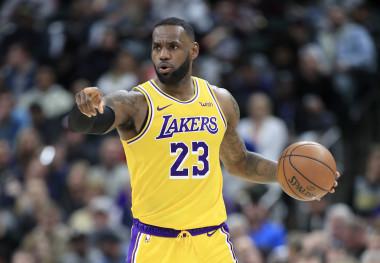 Bucks vs. Lakers: Showdown Strategy, Captain's Picks, Betting Trends, Prop Bet