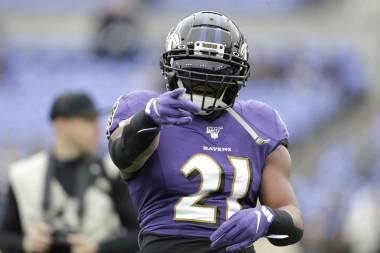NFL Picks: Spreads, Prop Bets, Totals to Consider for Ravens vs. Jets