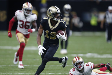2019 Fantasy Football: Adam Levitan's Week 14 Cash-Game Review