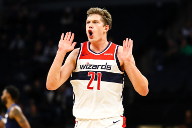 2019 Fantasy Basketball: Top NBA Waiver Wire Pickups for Week 8