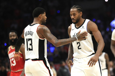 2019 Christmas Game Lakers vs. Clippers: Showdown Strategy, Predictions, Captain's Picks