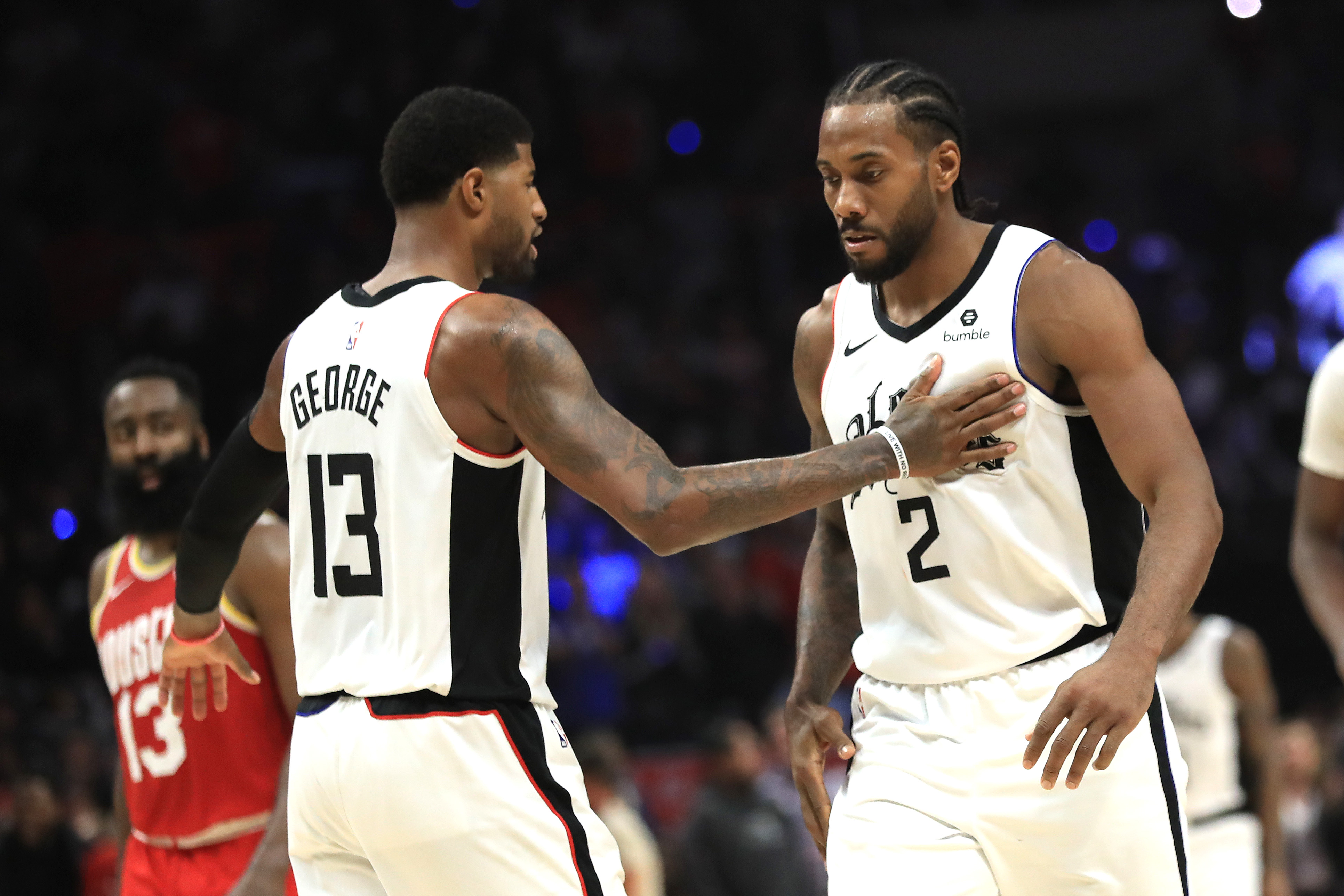 2019 Christmas Game Lakers Vs Clippers Showdown Strategy