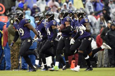 Ravens vs. Jets: Showdown Strategy, Predictions, Captain's Picks
