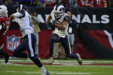 Rams vs. Seahawks Showdown Strategy: Captain's Pick, Game Script Ideas, Final Score Prediction
