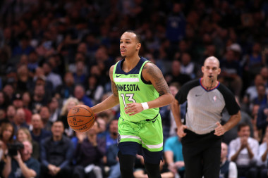 2019 Fantasy Basketball Values: Top Four NBA Picks Under $4K For December 23