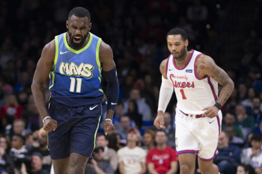 2019 Fantasy Basketball: Top NBA Waiver Wire Pickups for Week 10