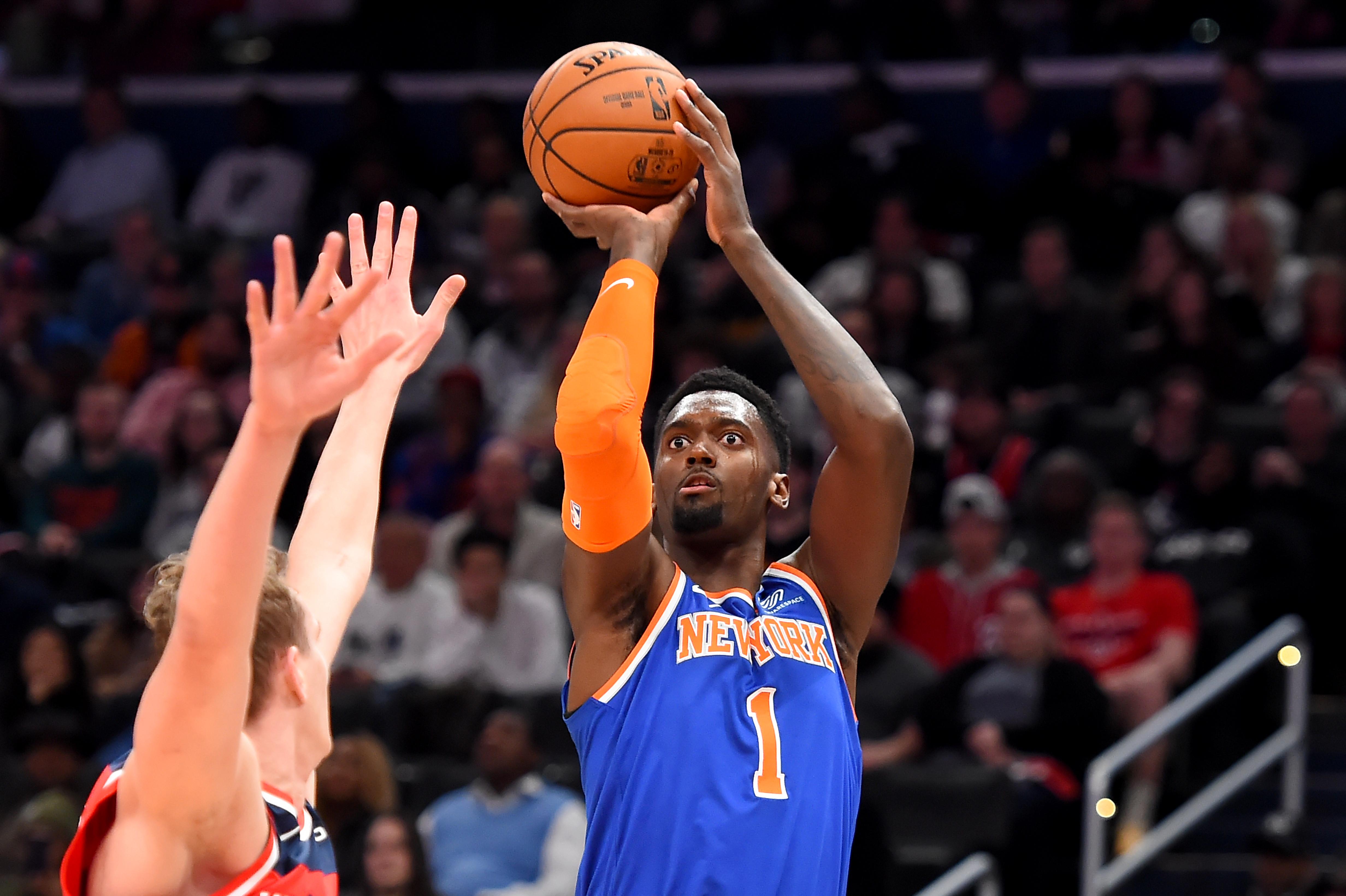 2020 Fantasy Basketball Values: Top Four NBA Picks Under ...