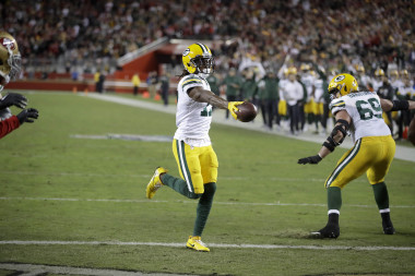 2020 Fantasy Football WR Targets Projections: Most Volume For Divisional Round