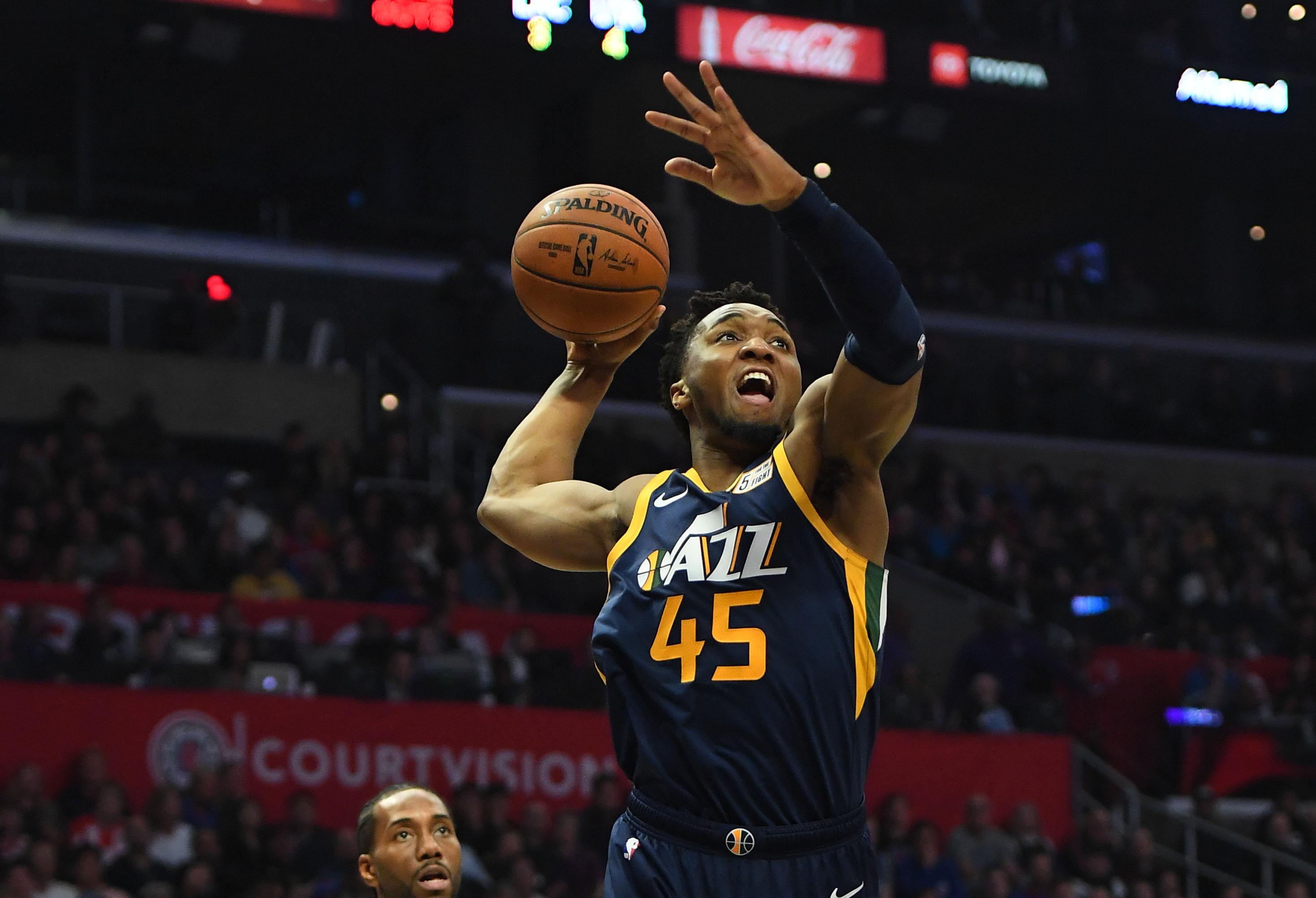 2020 Nba Picks Top Fantasy Basketball Targets Values For