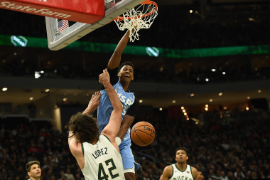 2020 Fantasy Basketball: Top NBA Waiver Wire Pickups for Week 13