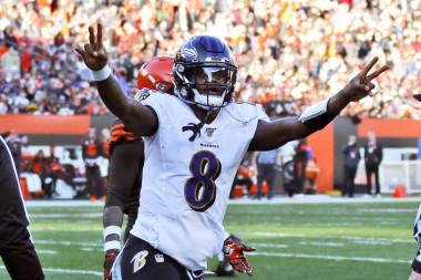 Ravens vs. Titans: Divisional Round Predictions, Showdown Strategy, Captain's Picks