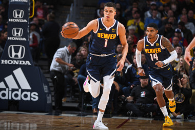 2020 Fantasy Basketball: Top NBA Waiver Wire Pickups for Week 12