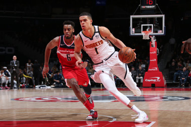 2020 Fantasy Basketball Values: Top Four NBA Picks Under $4K For January 8