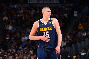 DraftKings Fantasy Recap: Nikola Jokic leads the way for shorthanded Nuggets