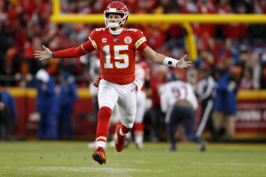 2020 Fantasy Football Picks: Conference Championship Targets