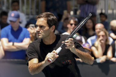 Australian Open 2020 Picks: Roger Federer and Simona Halep Highlight Fantasy Tennis Targets, Values For Day 9