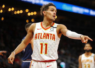 DraftKings Fantasy Recap: Trae Young dishes out career-high 18 assists