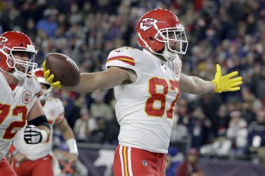 Chiefs vs. Texans: Divisional Round Predictions, Showdown Strategy, Captain's Picks