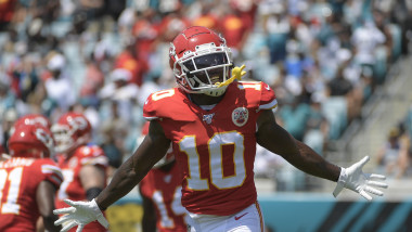 Chiefs vs. Titans: Conference Championship Predictions, Showdown Strategy, Captain's Picks