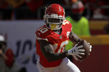 2020 Levitan's Leverage: Top Divisional Round Fantasy Football Matchups, Situations