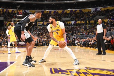 Lakers vs. Rockets: Predictions, Showdown Strategy, Captain's Pick