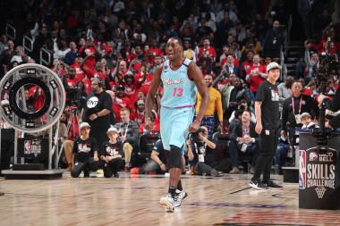 2020 NBA Picks: Top Fantasy Basketball Targets, Values for February 20