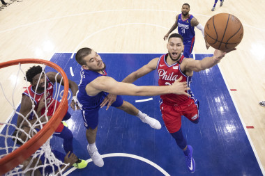 DraftKings Fantasy Preview: NBA, XFL take center stage Saturday