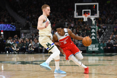 2020 Fantasy Basketball Cheat Sheet: NBA Targets, Values, Strategy, Injury Notes for February 20