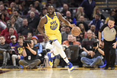 DraftKings Fantasy Preview: Draymond Green, Bruce Brown highlight Tuesday statuses to monitor