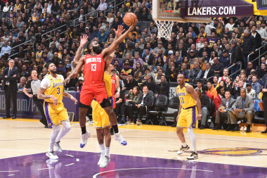 2020 Fantasy Basketball Picks: Top Targets, Values for February 7