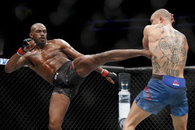 UFC 247 Picks, DraftKings Predictions — MMA Picks & Fight Previews