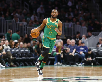 DraftKings Fantasy Preview: Kemba, DLO highlight those sitting Sunday
