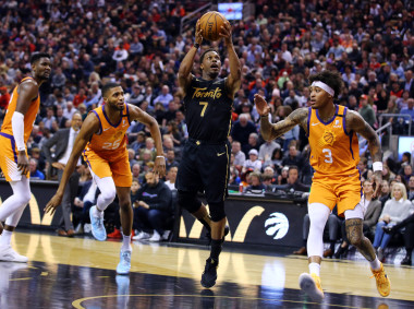 2020 NBA Picks: Top NBA Targets, Values for February 25