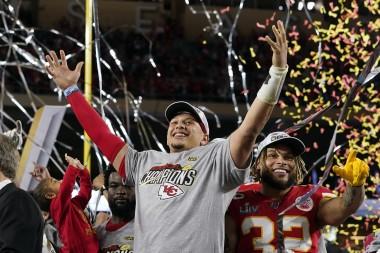 DraftKings Fantasy Recap: Chiefs Win Super Bowl in Dramatic Fashion