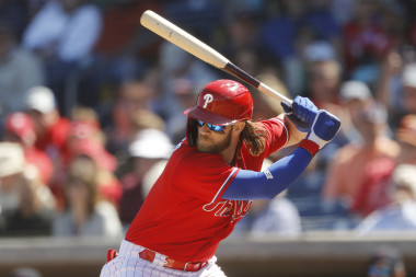 2020 MLB Team Preview: Philadelphia Phillies
